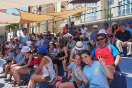 El Tenis Club Ibiza celebra su tradicional Torneo Social 'Recambios Ibiza' (Fotos: Marcelo Sastre)