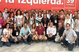 Vicent Torres será el primer secretario ejecutivo del PSOE procedente de Ibiza