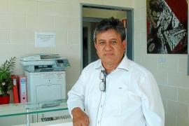 «Queremos que nuestra sede sea la casa del ecuatoriano en Ibiza»