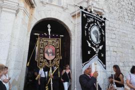 Nuevo éxito del Corpus Christi en la isla de Ibiza