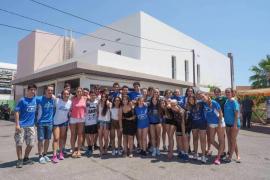 El Puchi dice adiós con sabor a una exitosa y brillante temporada deportiva