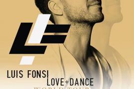 Participa en el sorteo de 15 entradas dobles para el concierto de Luis Fonsi en Ibiza