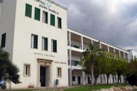UGT denuncia falta de personal y material deteriorado en la cocina del Hospital Joan March