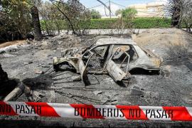 Llamamiento a la precaución y concienciación tras los últimos incendios registrados en la isla