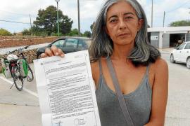 Una protectora denuncia que dos perros han muerto apaleados y ahorcados en Formentera