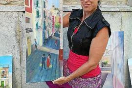 El arte florece en el barrio de la Marina
