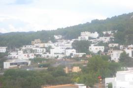 Santa Eulària mejorará la movilidad y la seguridad en el barrio de Can Guasch