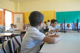 El 70 % de alumnos de Baleares logra plaza en el centro de primera opción