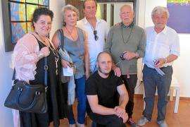 El arte ibicenco viaja a Cataluña