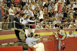 Madrid dice que los toros 'a la balear' son un artificio inconstitucional para saltarse la ley