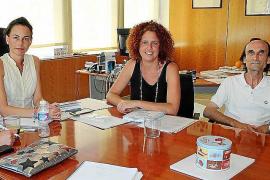 El Consell d'Eivissa se une a la petición de las asociaciones de una Unidad del Dolor en la isla
