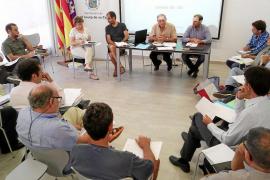 El plan de gestión de ses Salines de Ibiza y Formentera estará listo en 2018