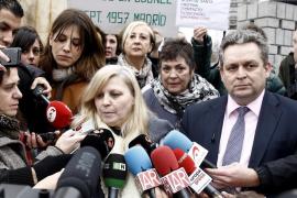 El juez busca a cinco enfermeras por la desaparición de dos gemelas en Madrid