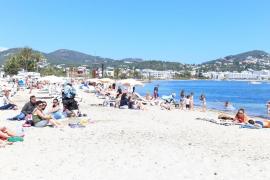 Ibiza es el lugar donde más sube el precio del alquiler en primera línea de mar, según TecniTasa