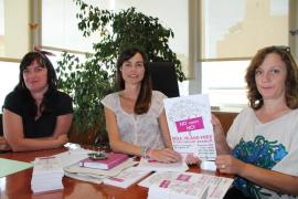 'No es no', una campaña del Consell y el Ayuntamiento de Sant Joan contra el acoso sexual