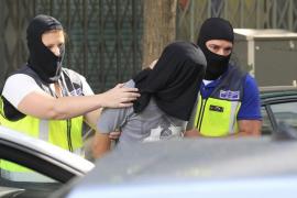 Detenidos en Madrid tres yihadistas