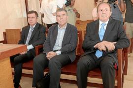 La Audiencia devuelve a Castro el 'caso Over' para incorporar al PP como responsable civil