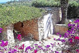 Vecinos de Formentera aseguran estar viviendo una oleada de robos en casas de campo