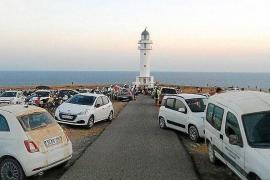 Los populares piden más control en el acceso al Cap de Barbaria