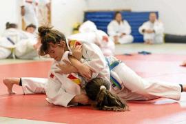 El Samyd desplazará a 40 de sus judocas para cerrar la temporada