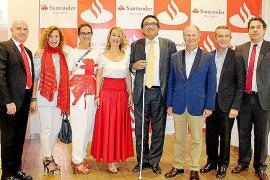 Banco Santander estrena su nueva oficina 'smart'
