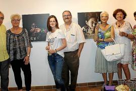 Joan Palmer presenta su obra en Art Mallorca