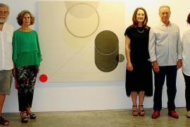 6a Galeria d'Art presenta la exposición 'Tête à tête'