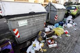 La Policía Local de Vila interpone 45 denuncias por incumplir la normativa de residuos