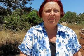 Margalida Font dimite como líder de los socialistas en Formentera «para dar paso a otros compañeros»