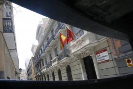 Detenida una profesora de Madrid por insultar a sus alumnos menores de edad