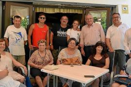 Los vecinos de es Capdellà presionan para que Correos reabra la oficina postal
