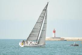 Victoria para el 'Nàutic Café del Mar'
