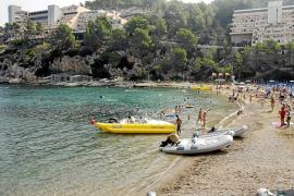 Sant Joan rechaza las ofertas de Touristic Web para convertir cuatro chiringuitos en beach clubs
