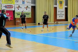 El lateral Alberto González regresa al HC Eivissa