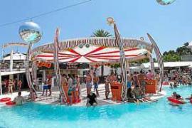 Ocean Beach Ibiza celebró cinco años de éxito en Sant Antoni