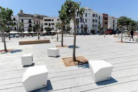 Vila exige a la APB medidas «contundentes y urgentes» contra la dirección del puerto de Ibiza