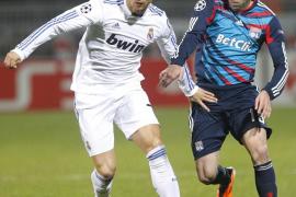 Benzema encarrila el pase a cuartos (1-1)