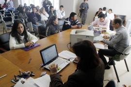 2.500 ecuatorianos residentes en Eivissa podrán votar en las elecciones municipales