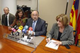 El Govern rescinde el contrato del nuevo instituto de Sant Antoni por un «sobrecoste» de 900.000 euros