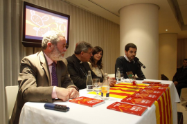 «Mediterrània ha tenido un papel muy importante en el desarrollo cultural de la isla»