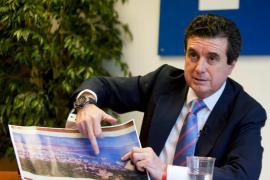 Matas alega que el Govern de Antich «arrinconó» el proyecto de Calatrava