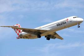 Volotea abre nuevas rutas desde Ibiza a Génova, Bilbao y Southampton
