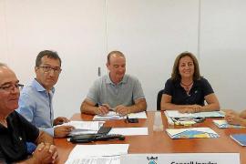 El Museo de Formentera, antes de 2020