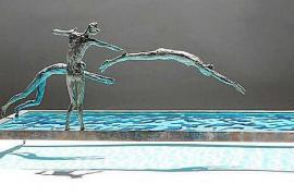 P | Art Ibiza estará en Art Fair Malaga 2017