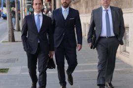 Detenidos los padres y el hermano de Álvaro Gijón por el caso ORA