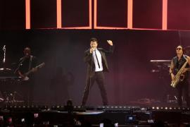 Ricky Martin anuncia que se casará en Puerto Rico en una «ceremonia inmensa»