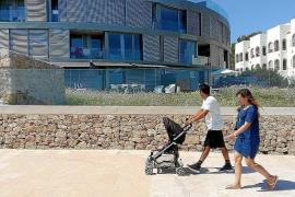 Detectada una especie vegetal potencialmente peligrosa en Formentera