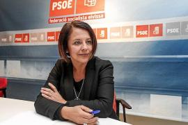 El PSOE nombra a Sofía Hernanz presidenta de la Comisión de Justicia