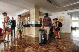 La economía pitiusa sigue siendo la más fuerte de Balears y crece un 3,9% gracias al empuje turístico