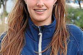María Ramón consigue dos terceros puestos en Barcelona